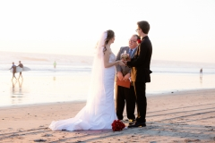 Elope to Oceanside™   www.elopetooceanside.com   619-663-5673   A service of Elope to San Diego™ and Vows From The Heart. All Rights Reserved Photo Credit: Lavish Lark Photography