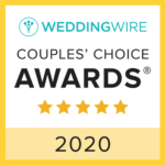 Vows From The Heart (aka Elope to Oceanside) WeddingWire Couples' Choice Award 2020 | The ONLY San Diego Wedding Officiant to win this award 12 years in a row!