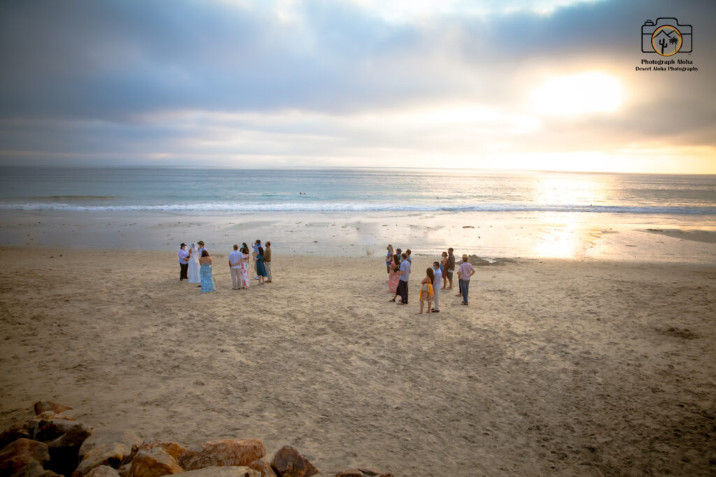 Elope to Oceanside - www.elopetooceanside.com   PHOTO: ©Photograph Aloha www.photographaloha.com - All Rights Reserved   Elope to Oceanside is a service of Elope to San Diego™ and Vows From The Heart