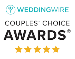 Vows From The Heart | Elope to San Diego Winner of the WeddingWire Couples' Choice Awards